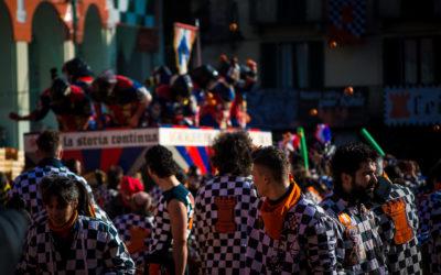 ivrea carnevale 2018