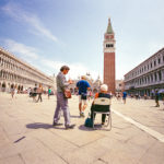 venice street film photography