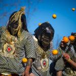battaglia delle arance ivrea carnevale