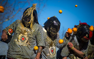 La battaglia delle arance – 2019