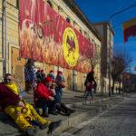 carnevale ivrea 2019 aranceri