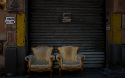 Genova Street Photography