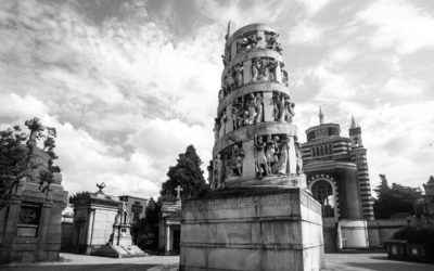 Milano – Cimitero Monumentale