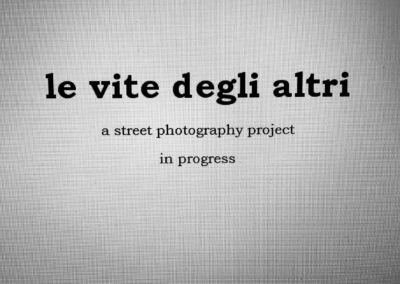 le vite degli altri street photography marco espertini
