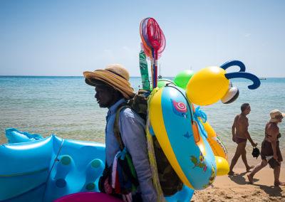 spiaggia dal mare sardegna 2016 reportage marco espertini