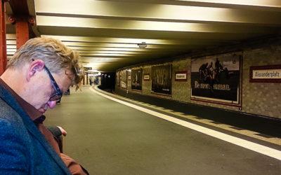 station 2 station – berlino