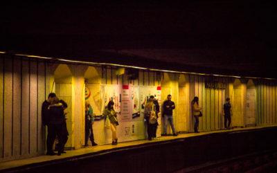 bucarest metro M2
