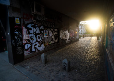 bucarest reportage street photography